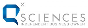 Q Sciences Logo