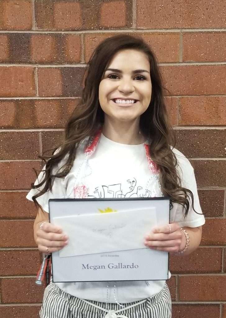Megan Gallardo